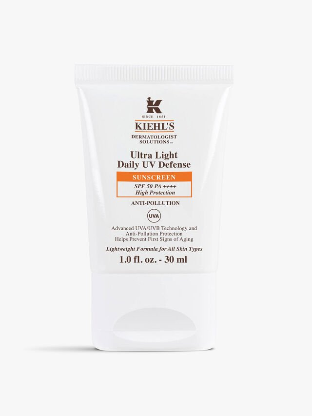 Ultra Light Daily UV Defense Anti-Pollution SPF 50