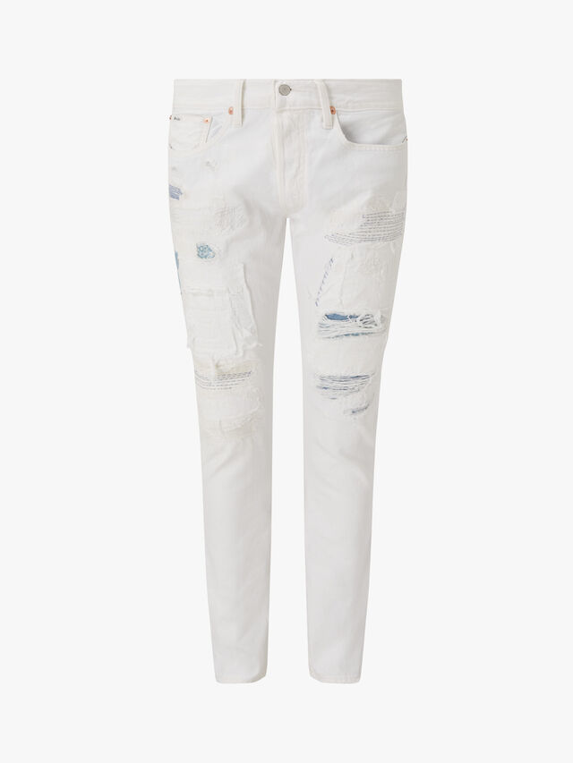 Sullivan Slim Jeans