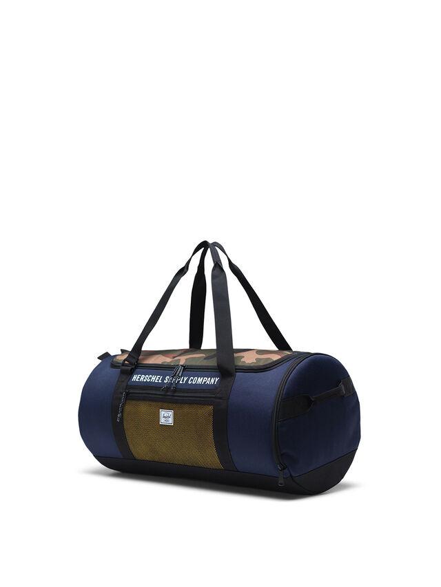 Sutton Duffle Bag