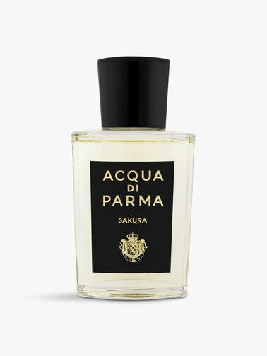 Sakura Eau de Parfum 100 ml