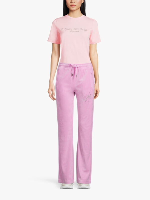 Tina Scatter Track Pants