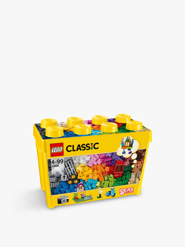 Classic Large Creative Brick Box Set