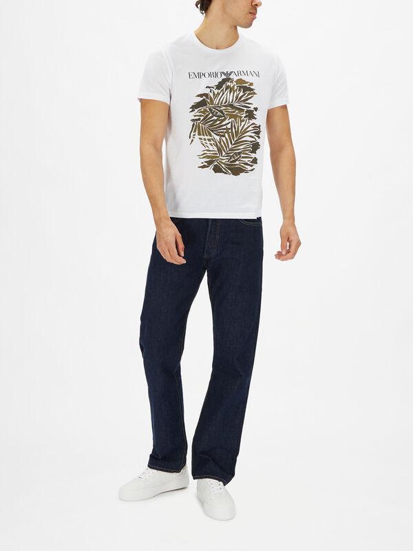 Graphic World T-Shirt