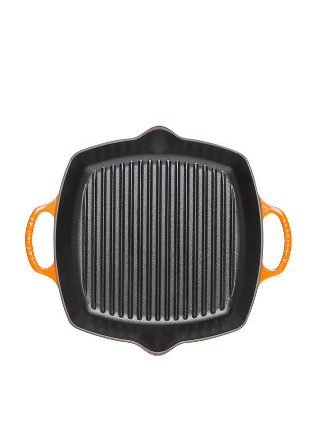 Cast Iron Grillet 30cm