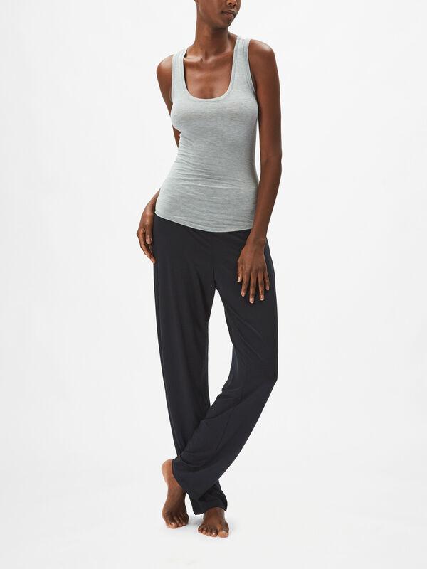 Yoga Vest Top