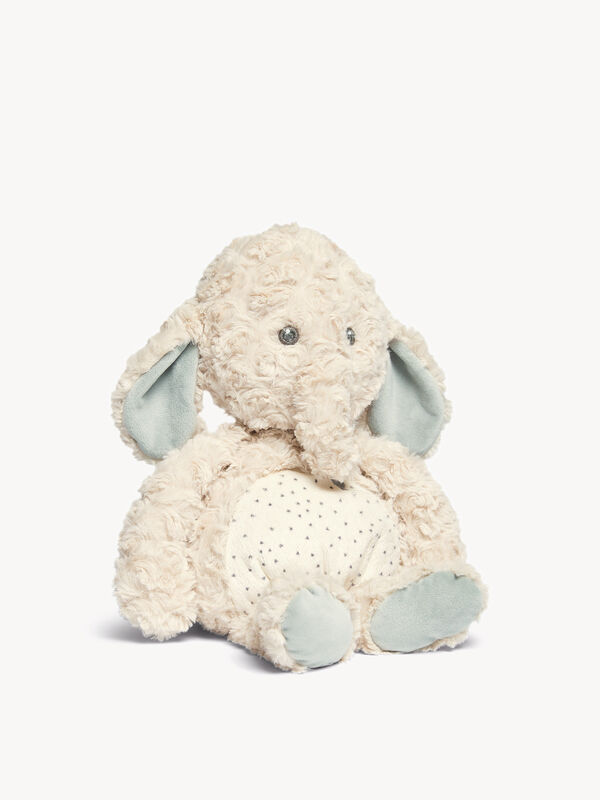 Ellery Elephant Soft Toy