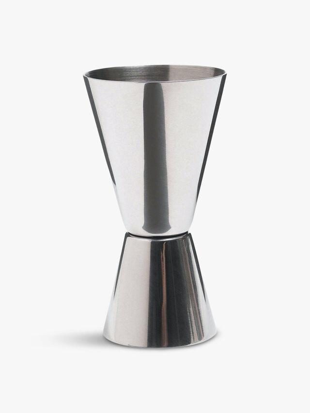 Dual Measure Spirit Measure Cup