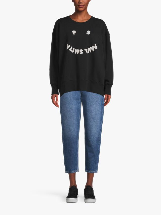 PS Face Sweatshirt