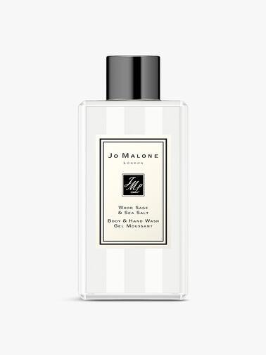 Jo Malone London Wood Sage and Sea Salt Body and Hand Wash - 100ml