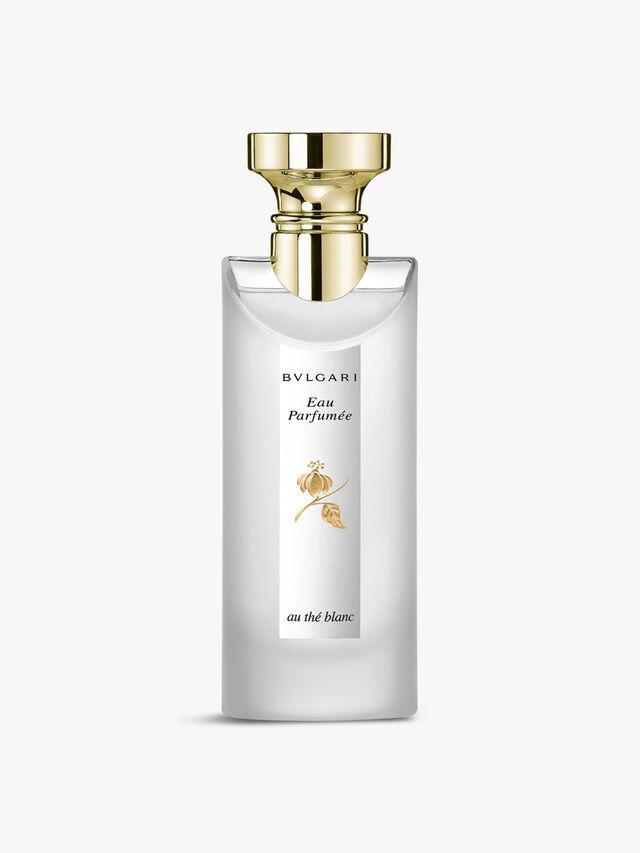 Eau Parfumée au Thé Blanc Eau de Cologne 75 ml