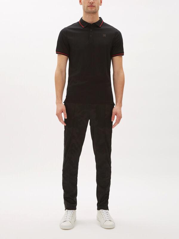 KORS X TECH Polo Shirt