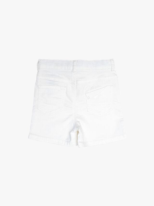 Bull Denim Core Shorts