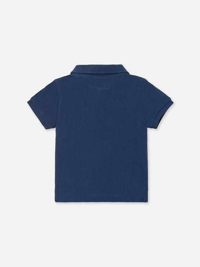 Basic Short Sleeve Polo