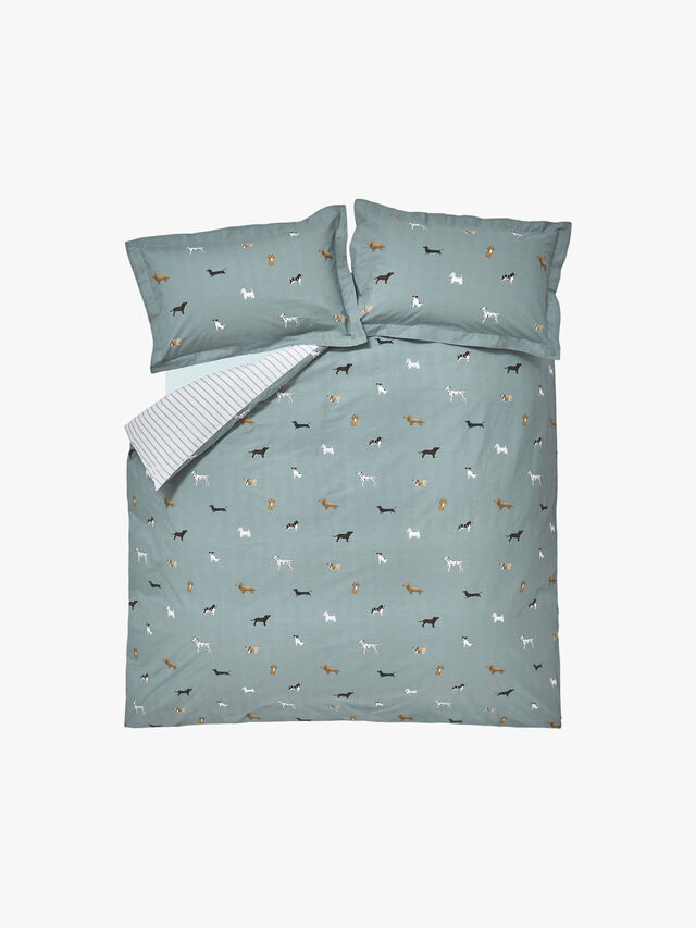 Fetch Duvet Cover Set