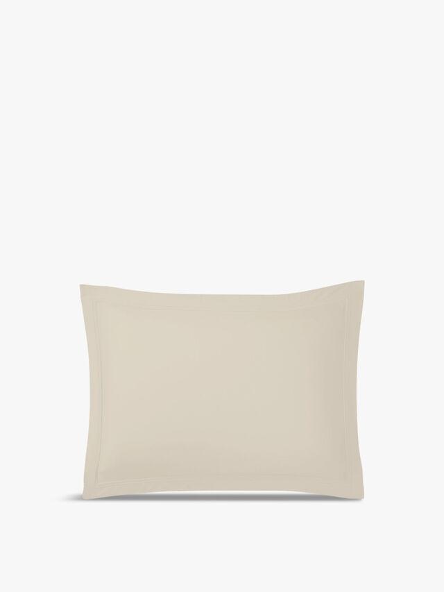 Triomphe Standard Pillowcase