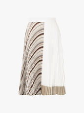 Colour-Blocked-Pleated-Skirt-0000574437