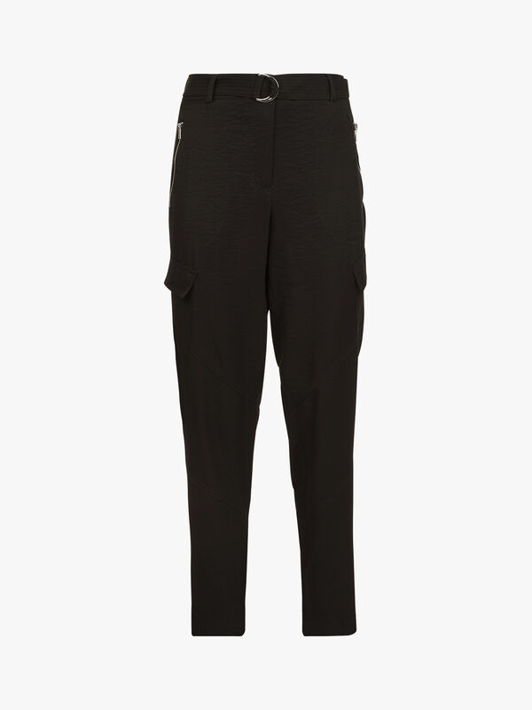 Cargo Pant with Belt
