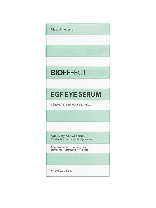 EGF Eye Serum