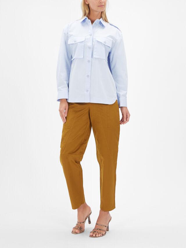 Canna Utilitarian Shirt