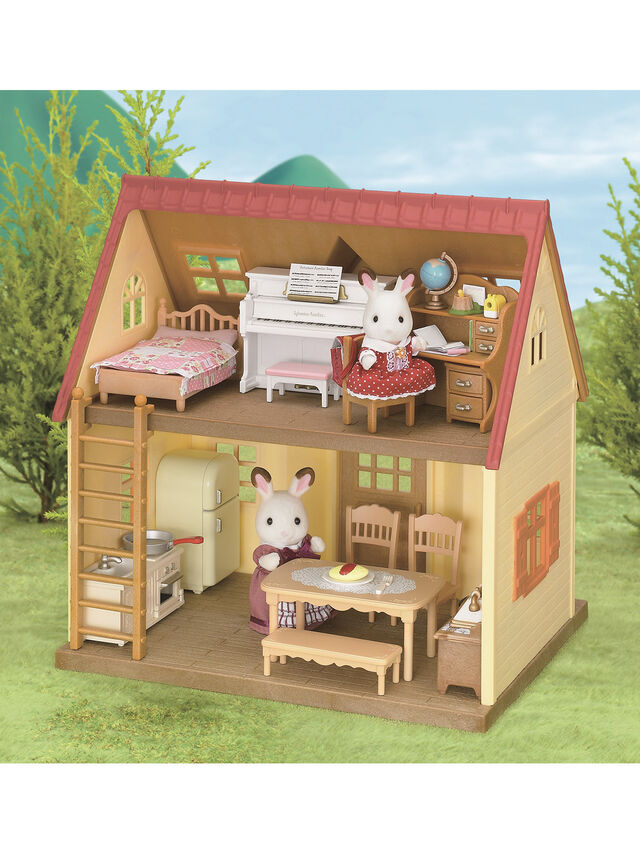 Classic Furniture Set (Cosy Cottage)