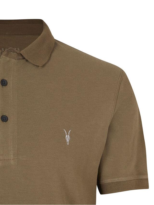 Reform Short Sleeve Polo