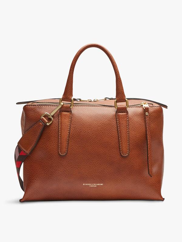 Isabella Handle Bag