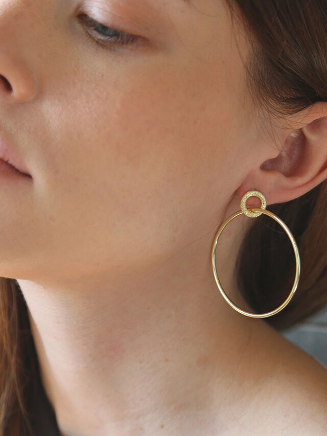 Tranquil Earrings