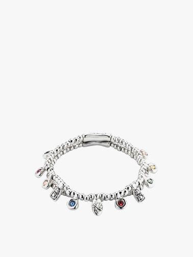 Double Vitality Charm Bracelet