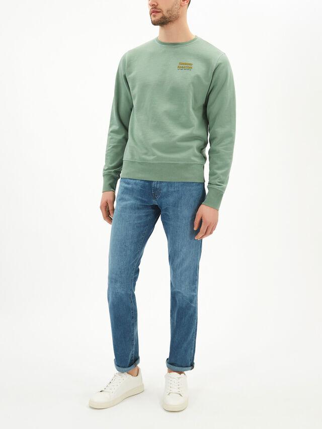 La Vie Simple Handstand Sweatshirt