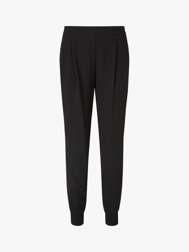 Slouchy Ankle Pant