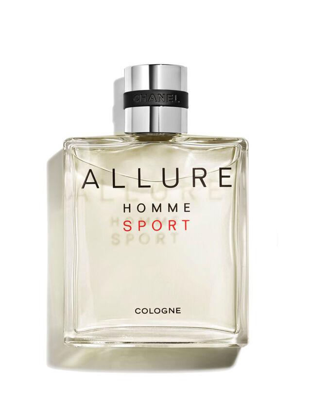 ALLURE HOMME SPORT Cologne Spray 150ml