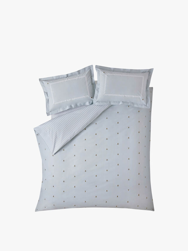 Bee Duvet Cover Set