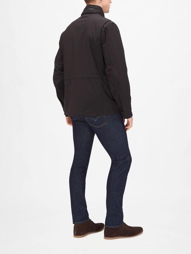 Fieldwood Jacket