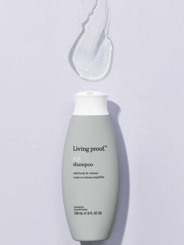 Full Shampoo 236ml