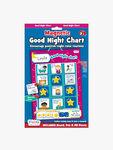 Magnetic Good Night Chart
