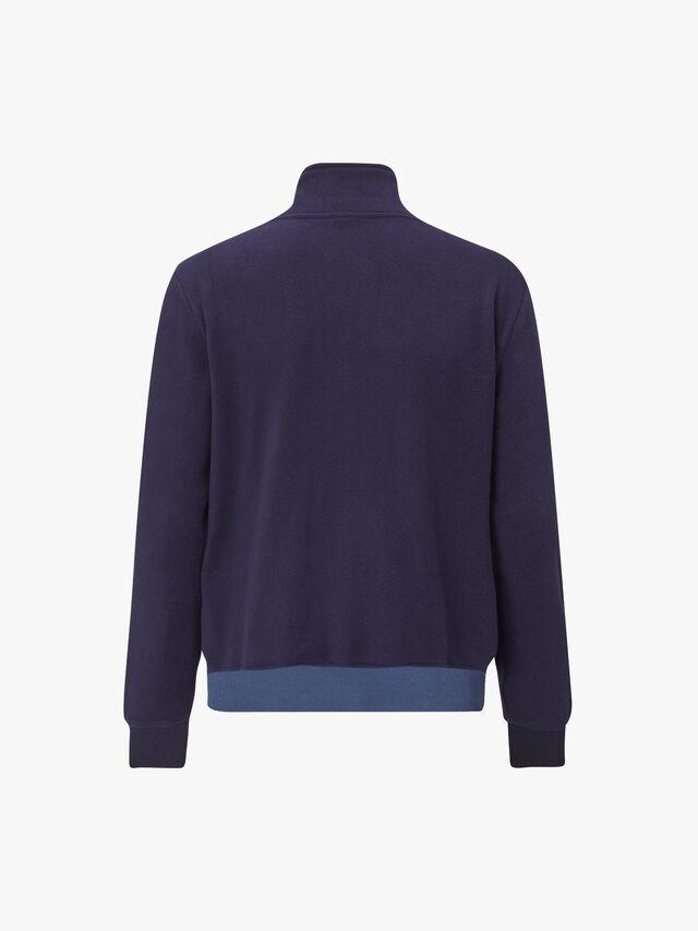 Block Colour Fleece