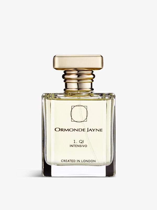 Qi Intensivo Eau de Parfum 50 ml