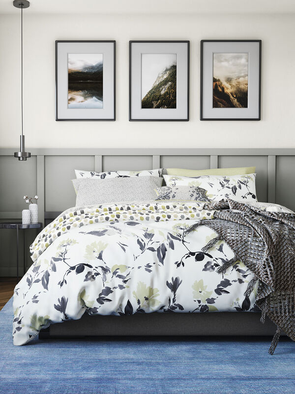 Peregrine Duvet Cover Set