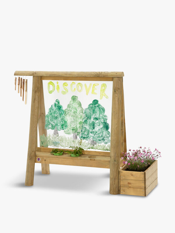 Discovery Create And Paint Easel
