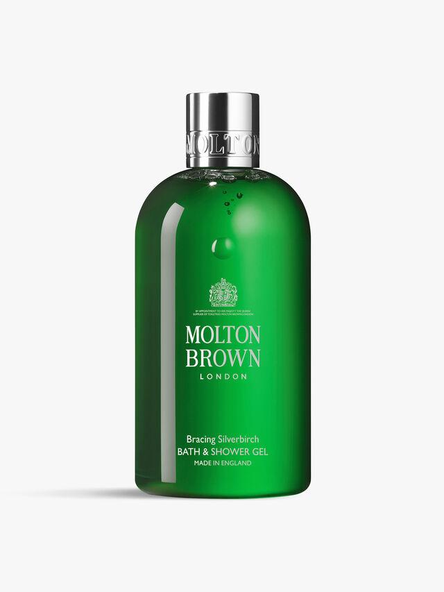 Bracing Silverbirch Bath & Shower Gel