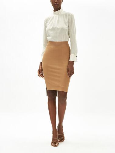 Contrast-Colour-Block-Compact-Knit-Skirt-0001160632