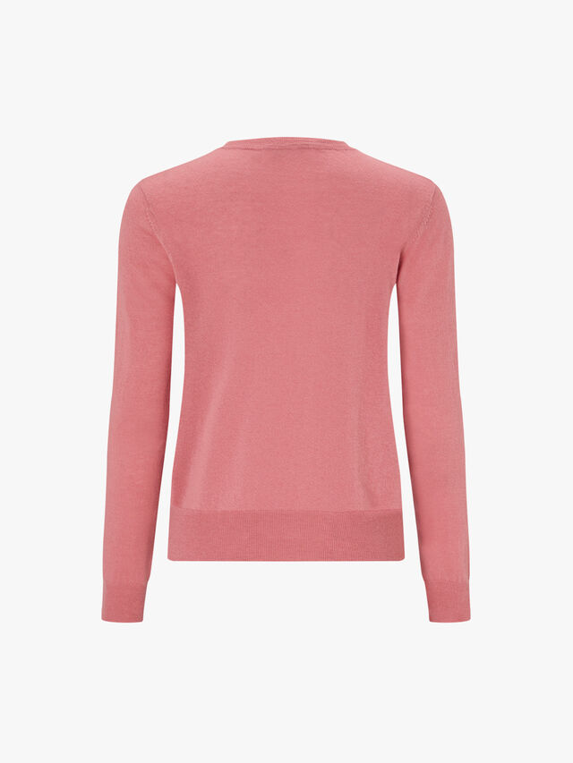 Caladio Round Neck Sweater