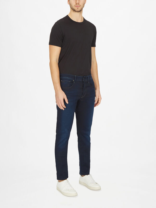 3301 Tapered Slander Jeans