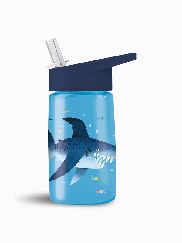 Tritan Bottle Shark