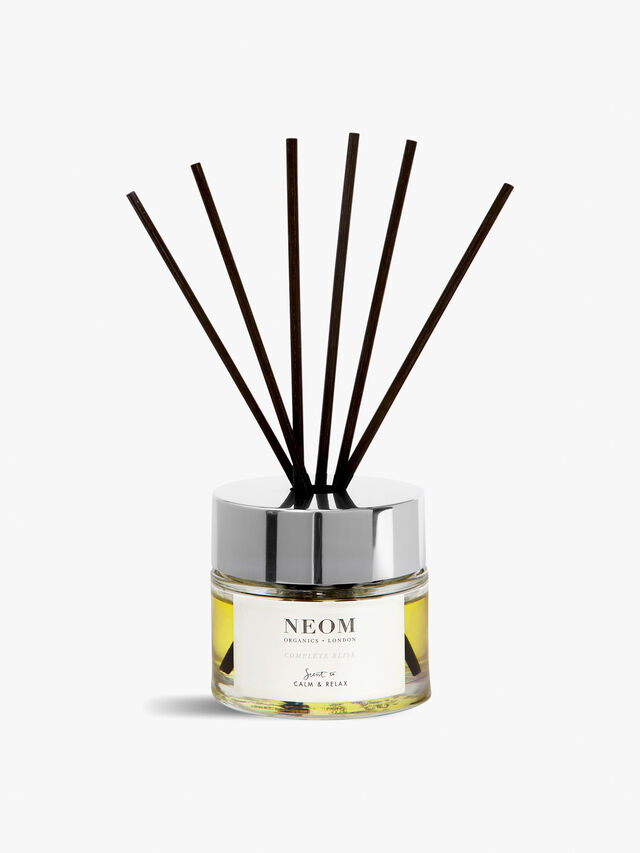 Complete Bliss Reed Diffuser