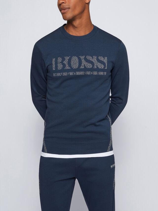 Salbo Iconic Sweatshirt