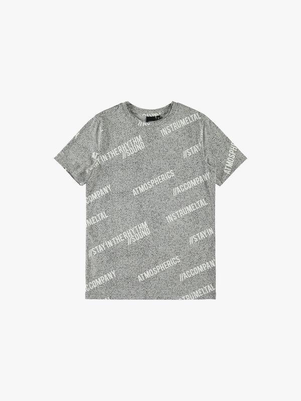 Kyle Printed T-Shirt