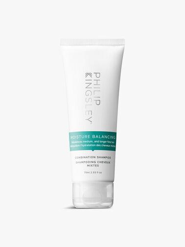 Moisture Balancing Combination Shampoo 75 ml