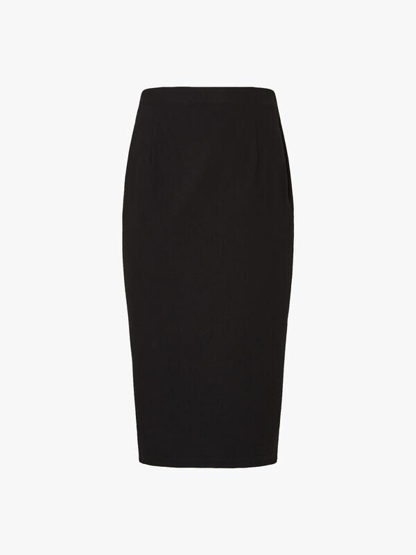 High-Waisted-Pencil-Skirt