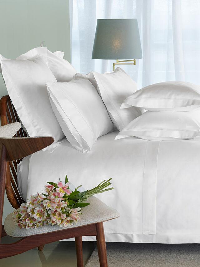 Helena Square Oxford Pillowcase